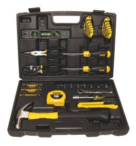 tools for home improvement-Homeowners Tool Kit