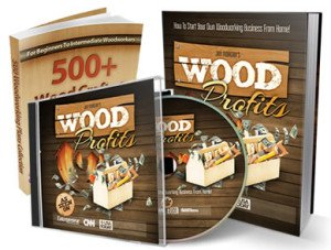 home-woodworking-business