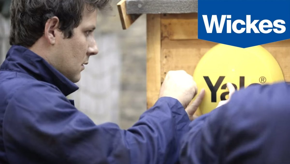 How Safe is Your Garden Shed?